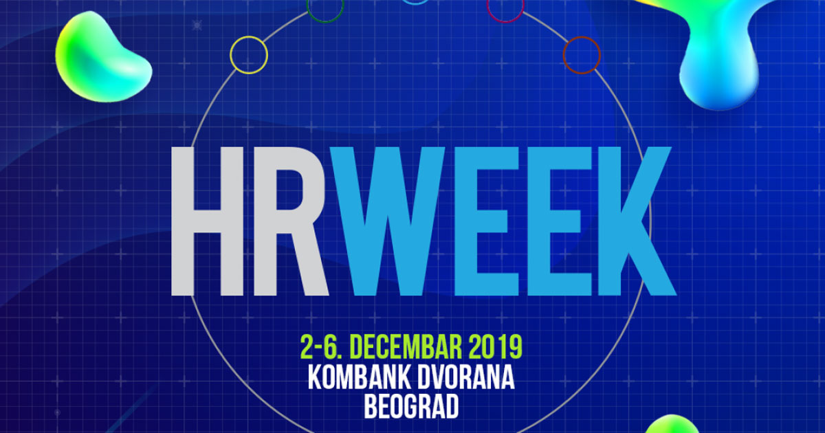 Kompanija Atria Group na prvom HR Week-u