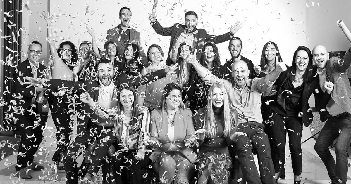 Proslava povodom 5 godina postojanja Atria Group