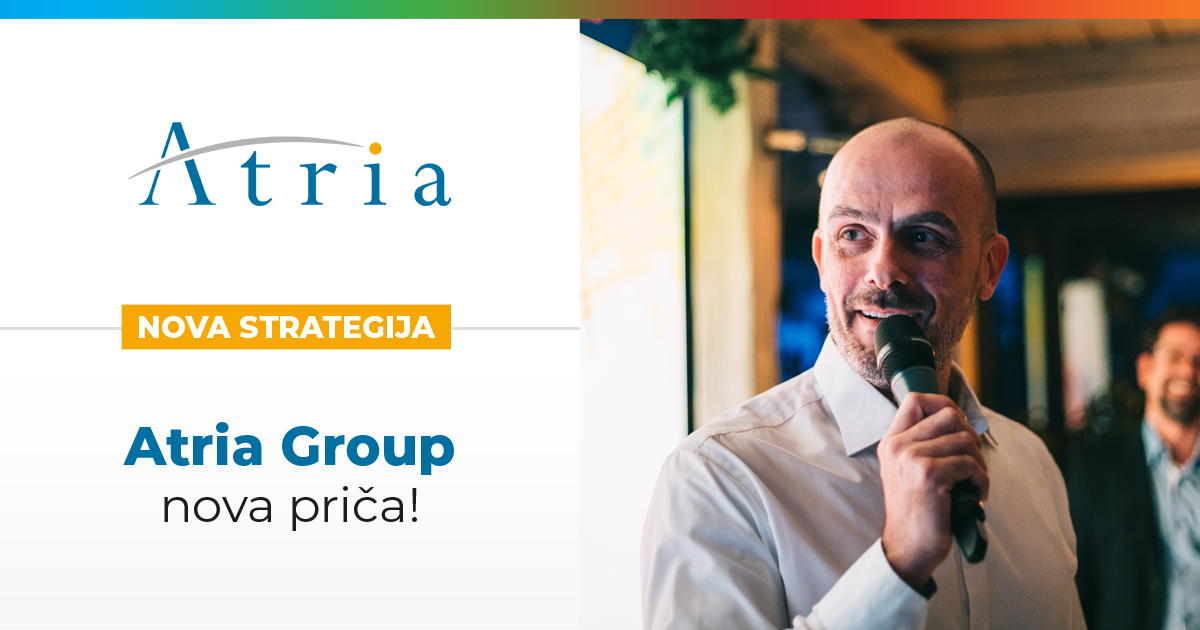 Atria Group – Nova priča