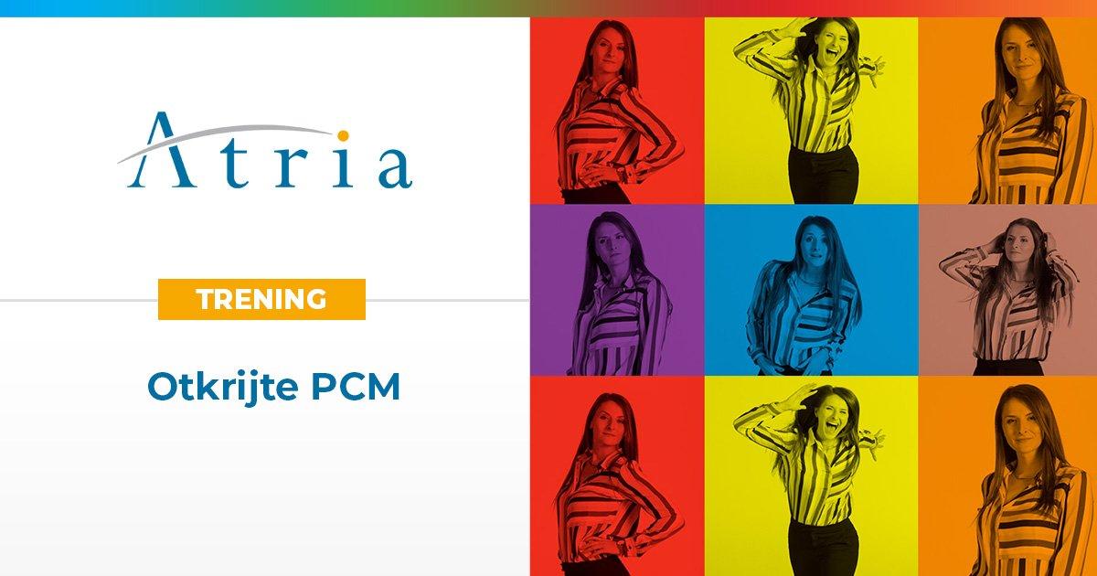 Otkrijte PCM – Jedinu metodologiju koja vam omogućava da otkrijete dubinsku strukturu ličnosti – od sada ONLINE