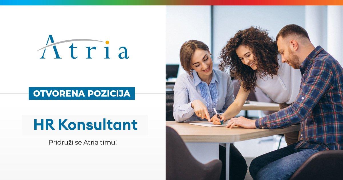 HR Konsultant