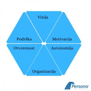 Karakteristike efektivnog tima